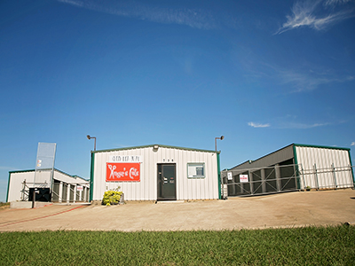 Self Storage Unit Size Burleson Texas Storage Units